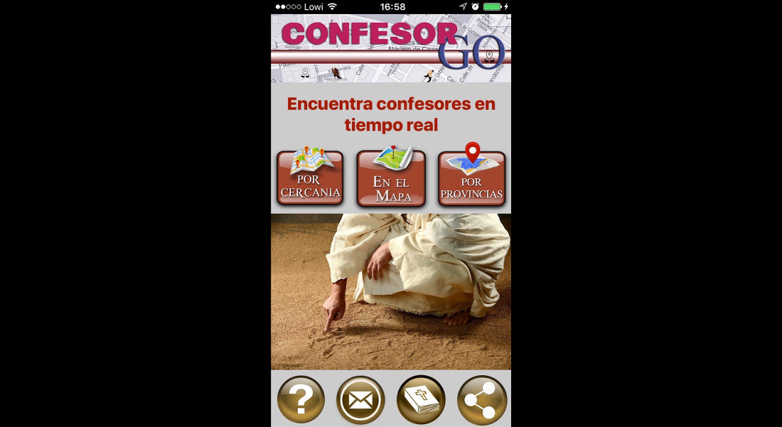 ConfesorGoApp
