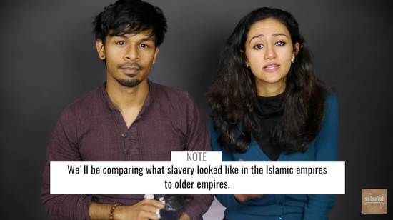 IslamSlaveryComparison