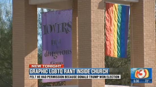 LGBTRantChurchTrump