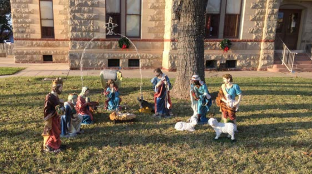 TexasNativity
