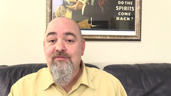 Watch Matt Dillahunty Explain the Differences Between Apologists and Evangelists