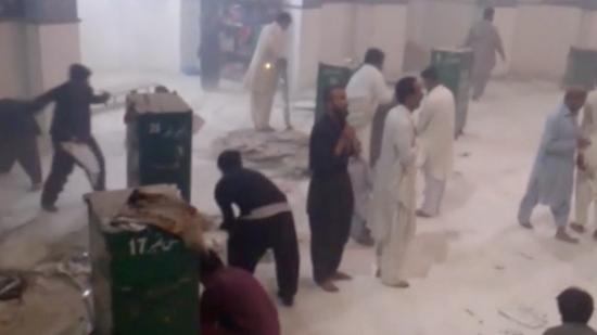 PakistanAttackMosque