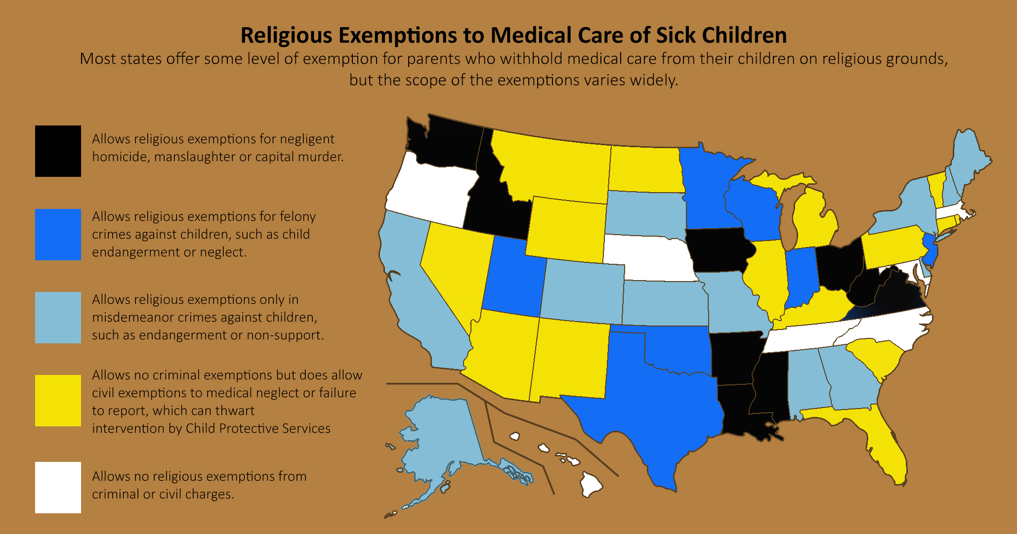 us-map-exemptions