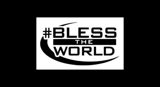BlessWorldSign