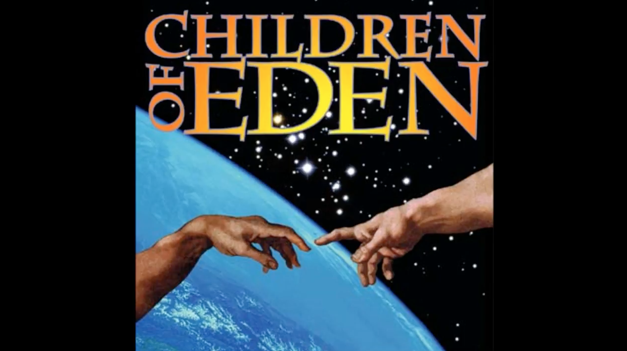ChildrenEden
