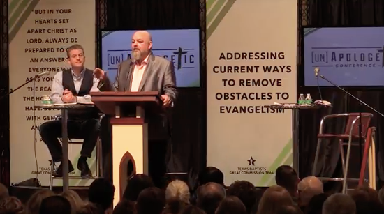 Did Jesus Rise from the Dead? A Debate Featuring Matt Dillahunty and Dr. Mike Licona