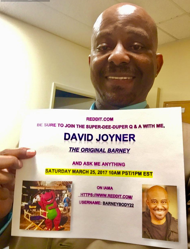 Hello_my_name_is_David_Joyner_and_I_played_Barney_the_Dinosaur_for_over_a_decade_on_the_Hit_TV_Series__Barney_and_Friends__AMA____IAmA