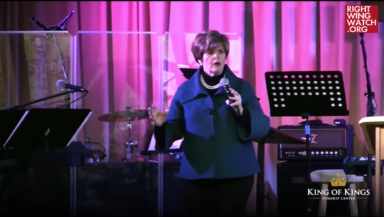 Preacher: God Wants Christians to Get Rich So Jews Will See