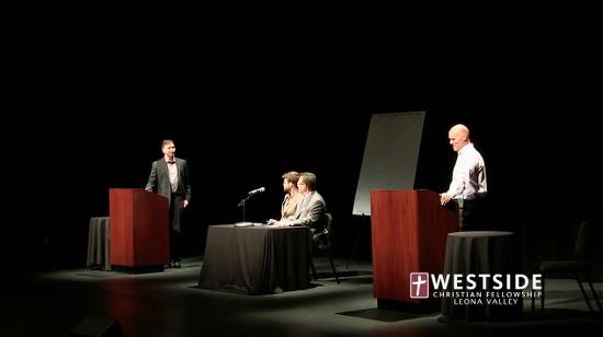 DebateScienceBible