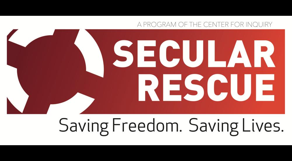 SecularRescueLogo