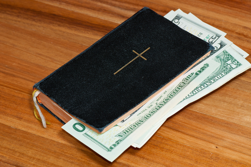 Once Again, Judge Says Tax-Free Housing for Religious Leaders Is Illegal