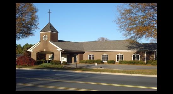 ChurchARP