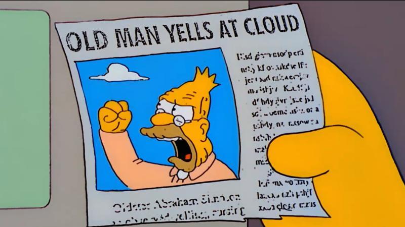 SimpsonsMeme