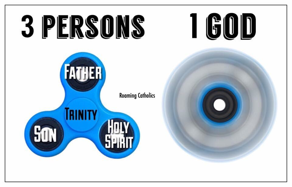 Religious People Are Split on the Theological Usefulness of Fidget Spinners