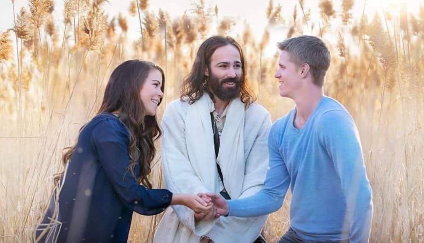 JesusEngagement