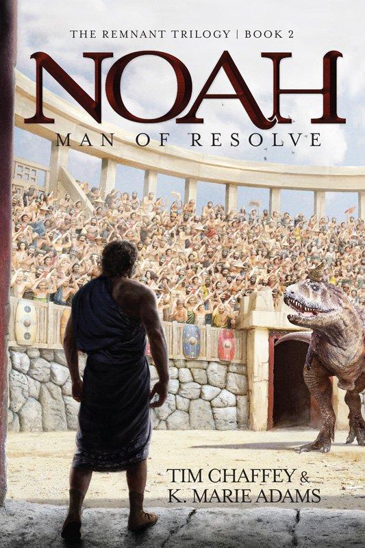 NoahBookDino