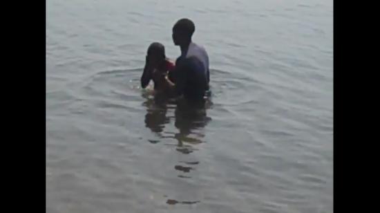 BaptismDrowningPastor