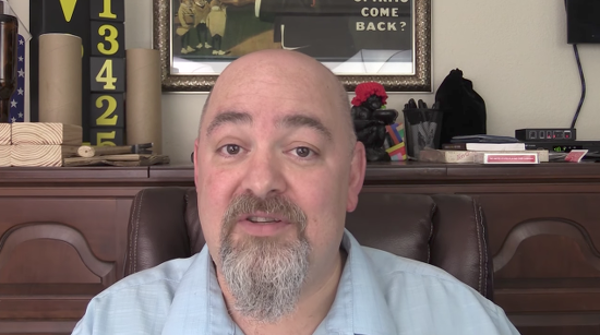 Watch Matt Dillahunty Describe What It Would Take to Change His Mind About God