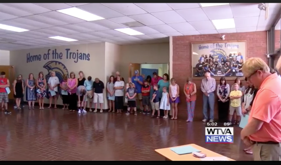 Mississippi District Prepares for New School Year With