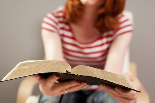 "Kentucky High School Gets Rid of ""Bible Literacy"" Class Due to Legal Concerns"