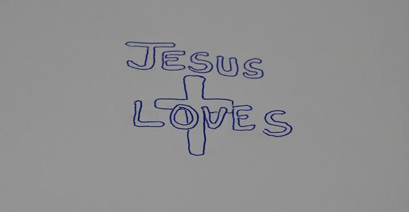 JesusLovesTattoo