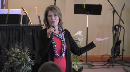 "Christian Activist: Treating LGBTQ Kids With Respect is ""Spiritual Endangerment"""
