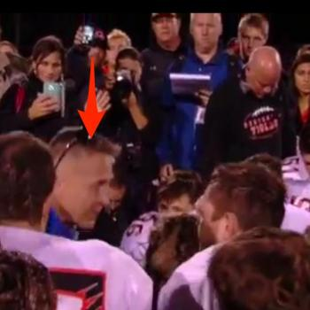 Supreme Court Won't Hear Case of WA Football Coach Fired Over Public Prayers