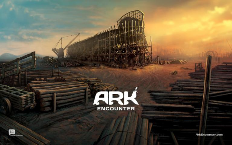 patheos.com - Friendly Atheist - Ark Encounter Sues Insurers for Not Covering $1,000,000 Worth of… Rain Damage
