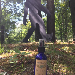 Helpful North Carolina Mom Invents Bigfoot-Attracting Spray