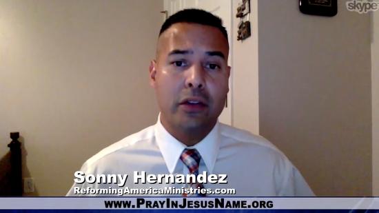 Air Force Capt.: Military Chaplains Who Don't Proselytize Aren't True Christians