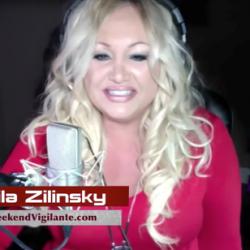 "Christian Radio Host Prays to Defend Trump from ""Hoodoo, Hooloo, Joodoo"""
