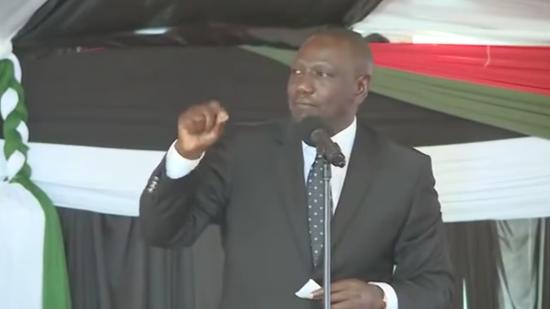 UhuruKenyatta