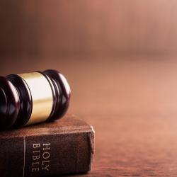 Portuguese Judges, Citing Bible, Free Suspect Who Beat Ex-Wife With Spiked Bat