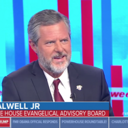 Evangelical Pastor Banned From Liberty University for Criticizing Trump, Falwell