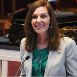 Tennessee Baptist Convention Expels Church for Having a Female Pastor
