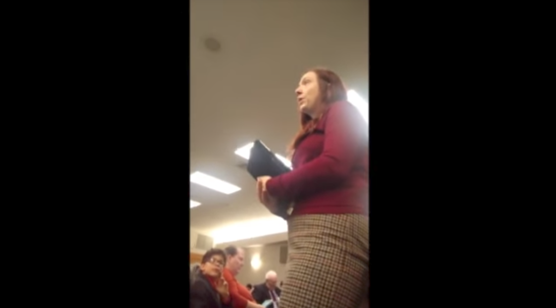 Ex-Jehovah's Witnesses Are Crashing Kingdom Hall Meetings to Talk