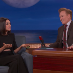 Mila Kunis Trolls Mike Pence With Monthly Planned Parenthood Donations