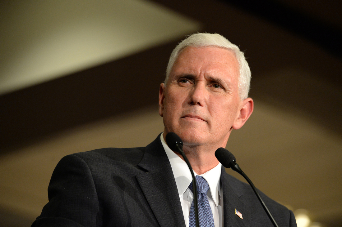 Pence2016Mike