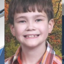 "Mom Who Murdered Son on Halloween ""Prayed About It"" First"