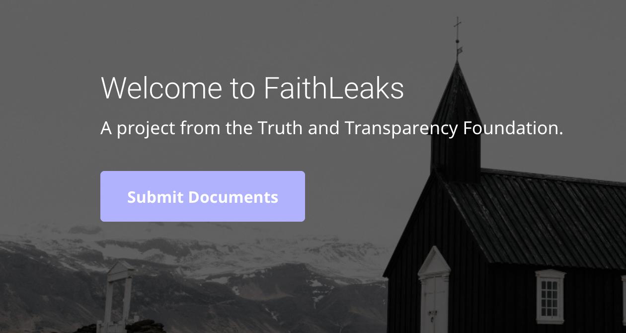 TruthFaithLeaks