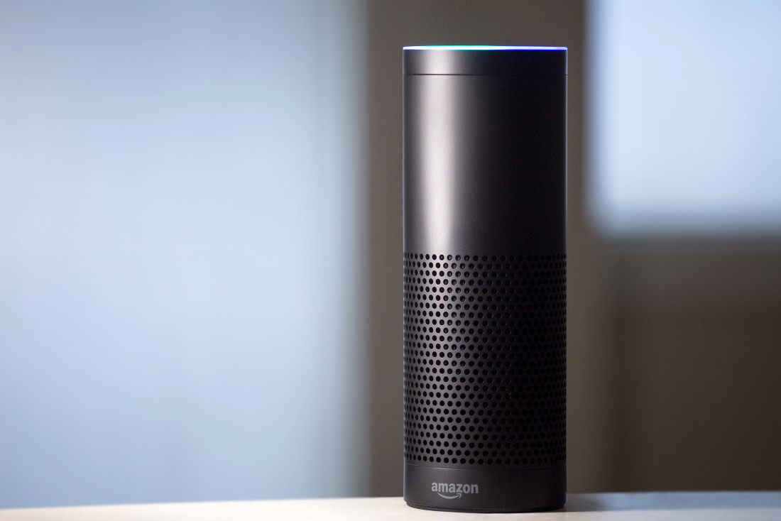 No, Outraged Christians, Alexa Doesn't Call Jesus a