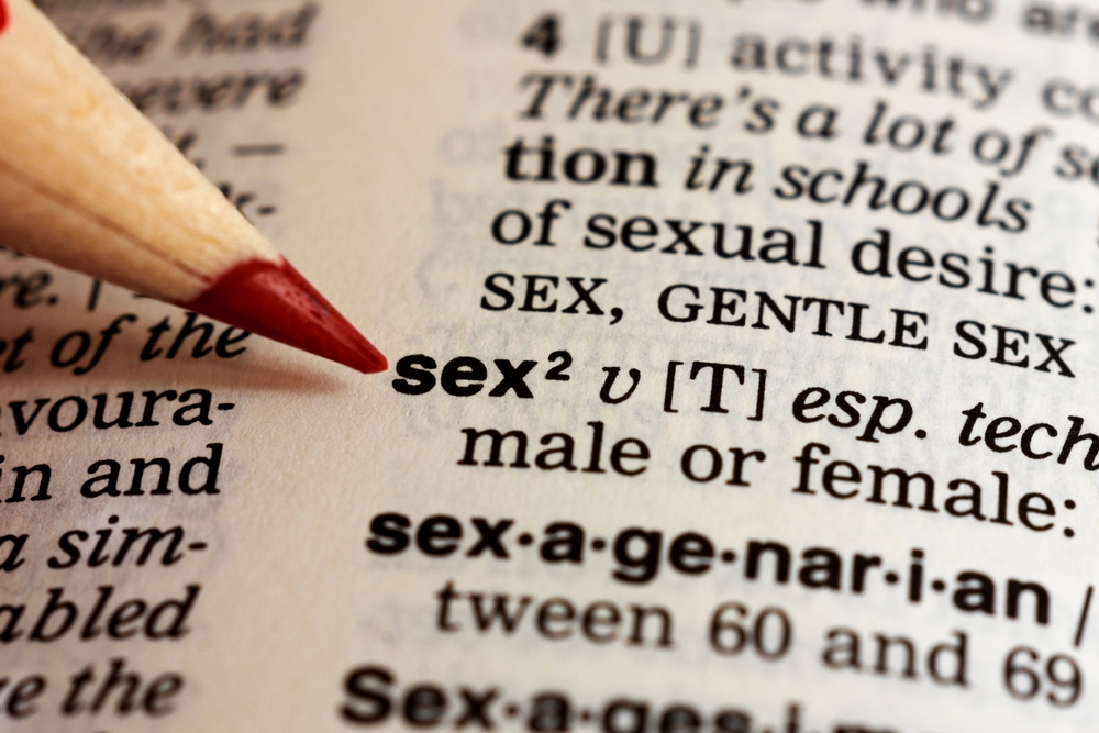 Opinion, anti sex education not very