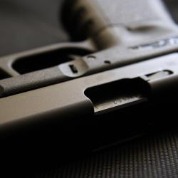 """Man Shoots Neighbor Two Times After """"Argument About the Bible"""""""