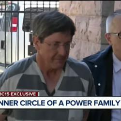 Former Leader of Polygamist Mormon Cult Gets Nearly Five Years in Prison