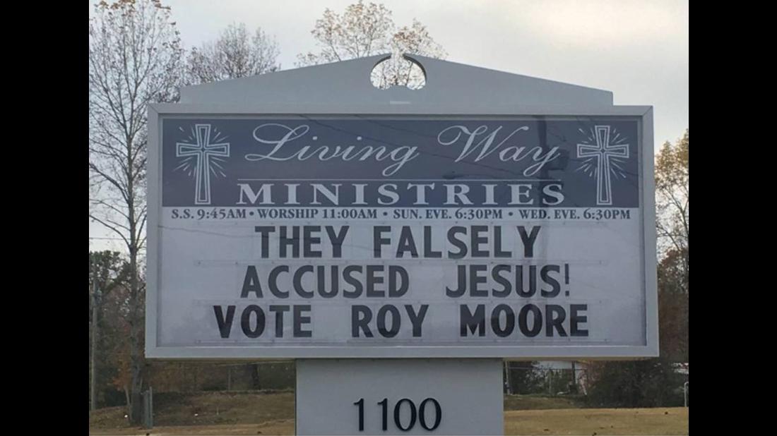 VoteRoyLivingWay