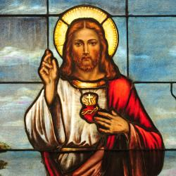 """""""Heretical"""" Writings from Jesus to His Brother Discovered at Oxford"""