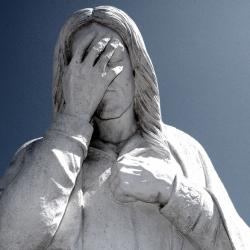If Christians Hate Being Persecuted, They Should Blame the People in the Mirror