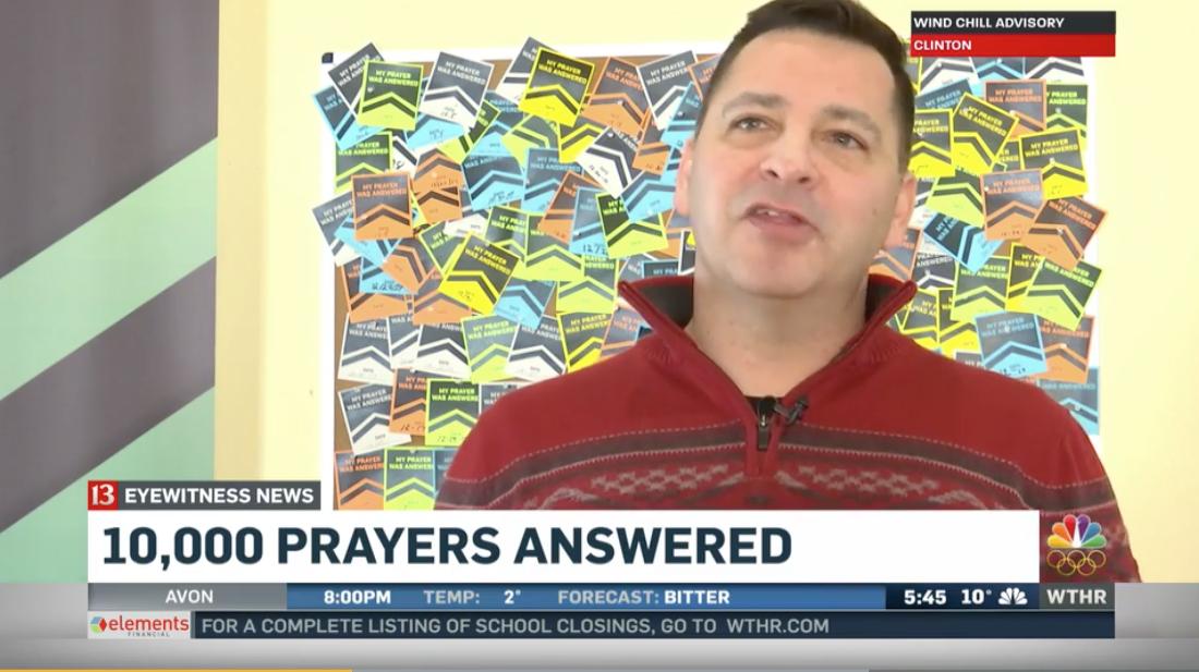 PrayersAnsweredPalestineNot