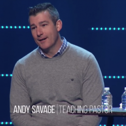 """Pastor Who Assaulted Teen Girl Will Take """"Leave of Absence"""" from Church"""