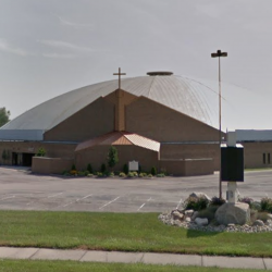 "Man Shoots At Church Because It's an ""Alien Space Ship for Reptiles"""